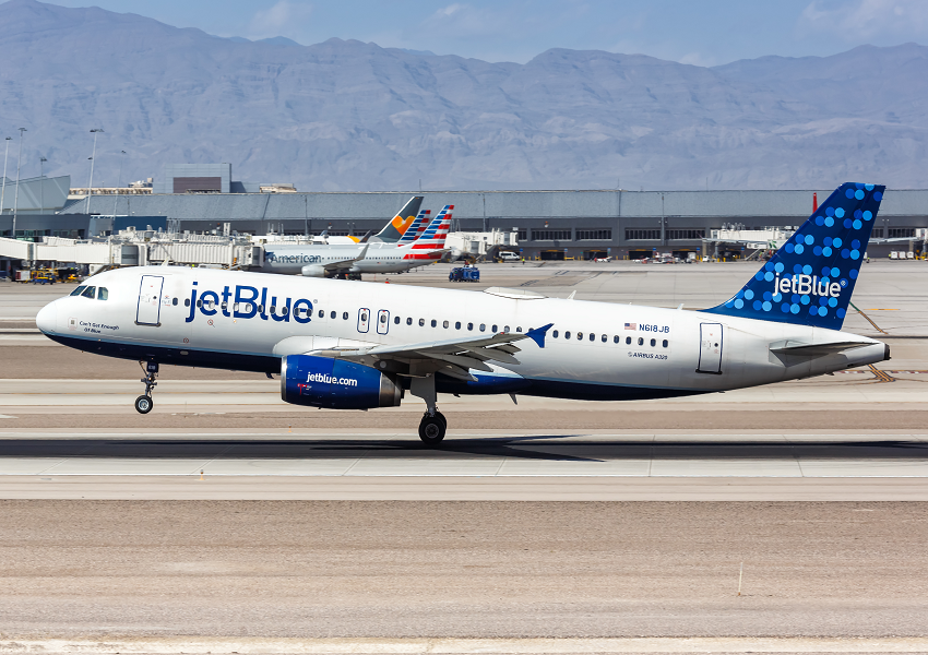 uploads///JetBlue Stock
