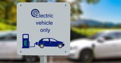 uploads///NIO stock electric vehicle