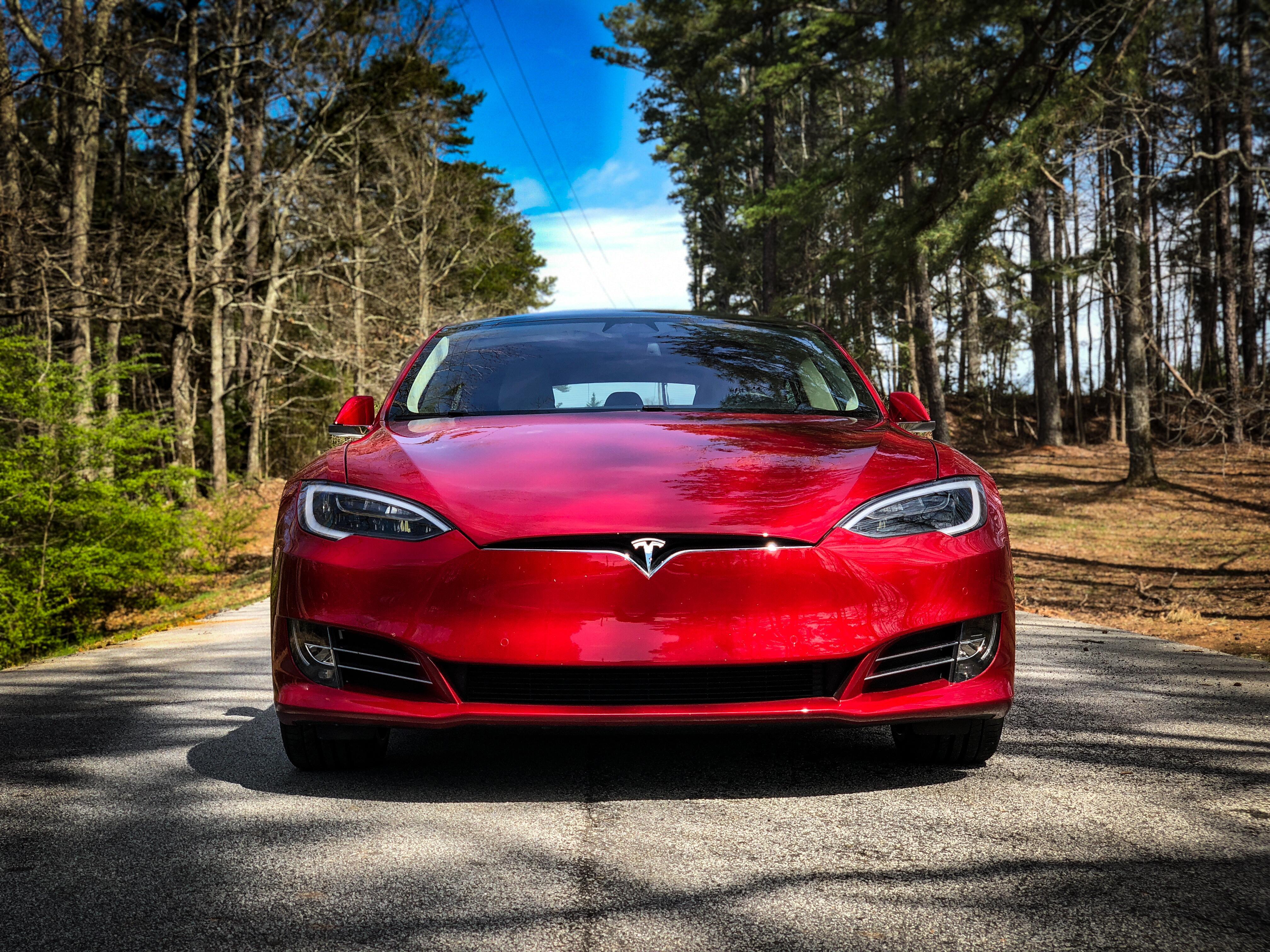 uploads///Tesla stock Elon Musk tweet
