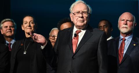 Is Warren Buffett a Democrat or a Republican