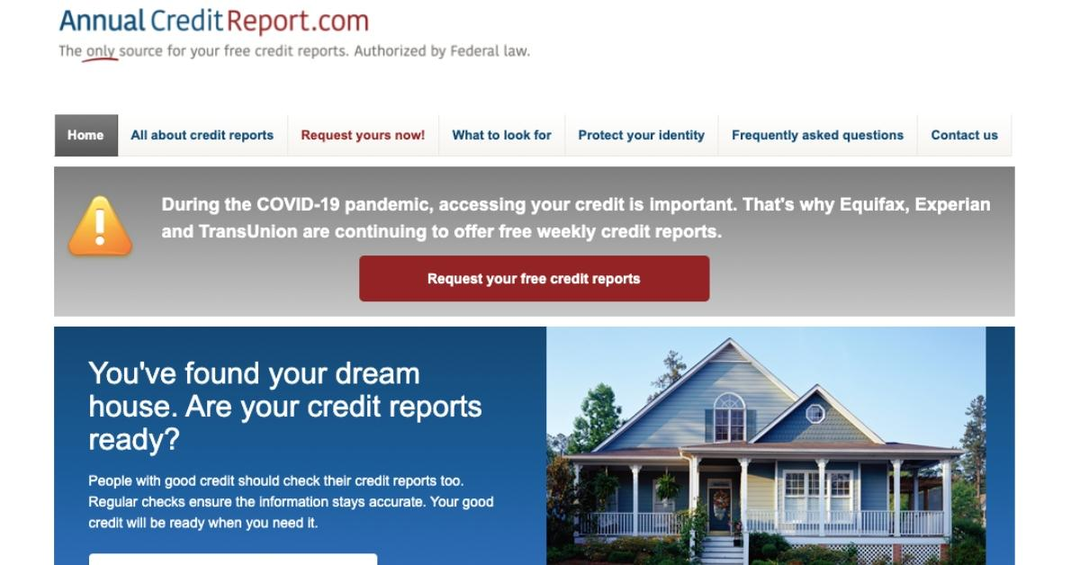 rapport de crédit annuel