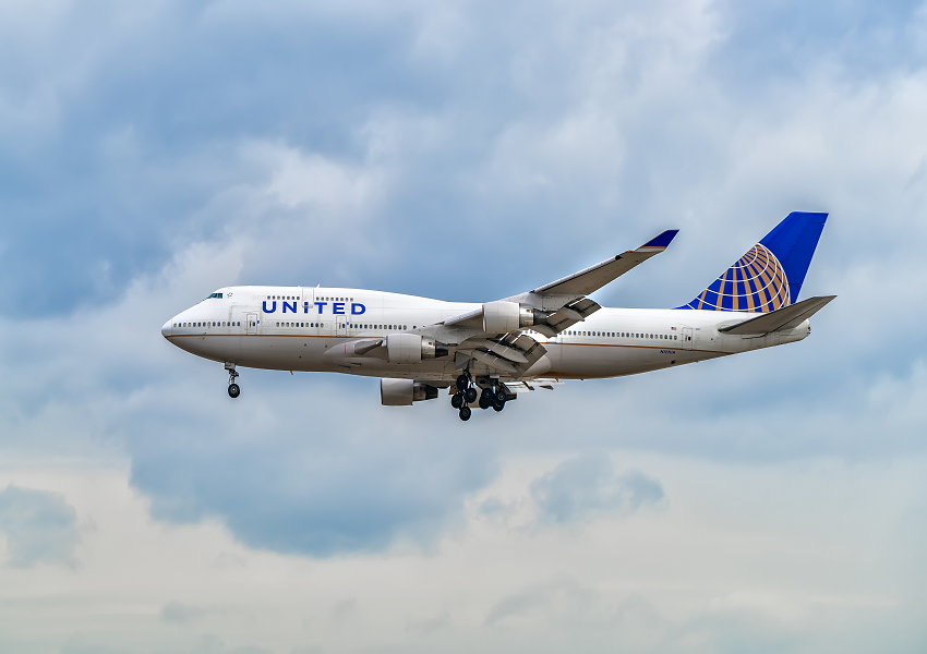uploads///United Airlines Stock