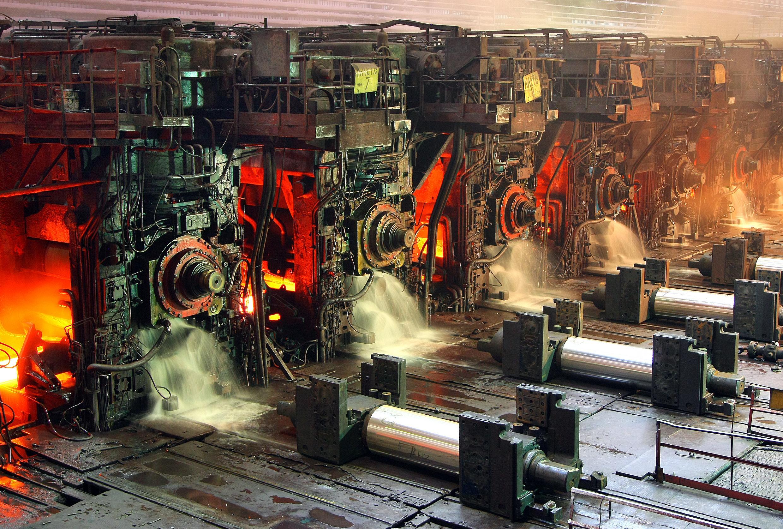 uploads///global steel production
