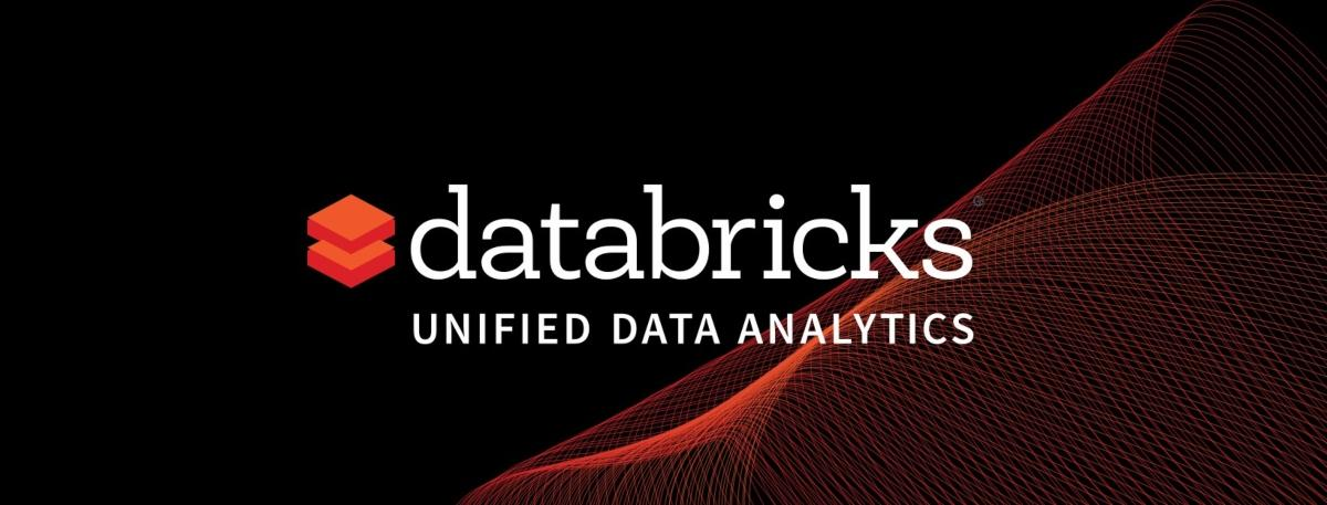 Databricks banner