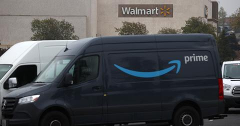 Can Walmart Compete With Amazon