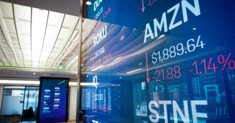 What Are Some Stocks Like Amazon?
