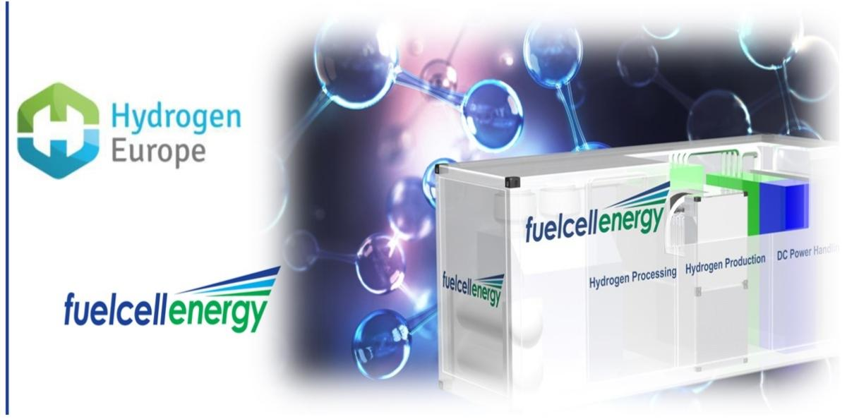 Fuel Cell Plant
