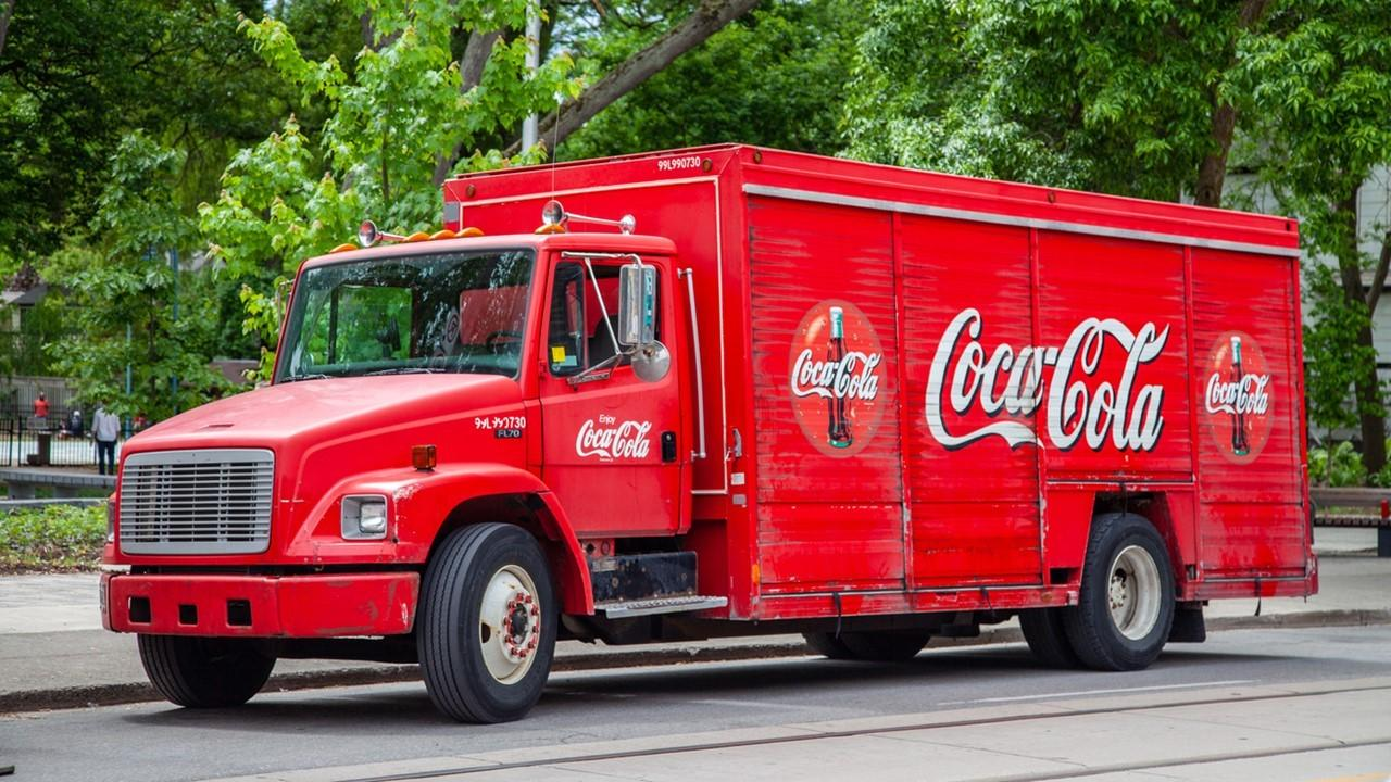 coca cola earnings call