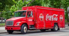 coca cola earnings call
